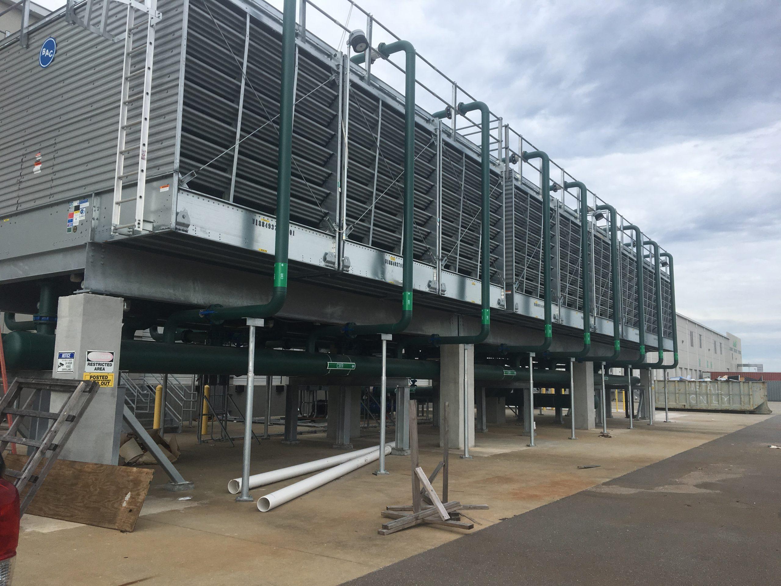 Jinko Solar Factory